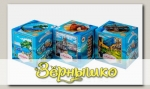 Крышки винтовые (Твист-офф) Наш Крым III-82 (сувенирная коробочка), 10 шт.