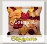 Чипсы овощные Свекольно-картофельно-сельдереевые, 30 г