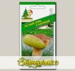 Мицелий зерновой Белый гриб Садовый, 30 мл