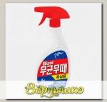 Средство для ванной комнаты Чистящее Бизол Pigeon, 500 мл