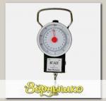 Безмен-весы с рулеткой (до 22 кг)