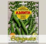 Горох овощной Зеленая сластена, 25 г