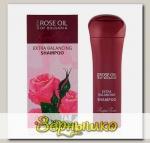 Шампунь для волос Восстанавливающий Rose Oil of Bulgaria REGINA FLORIS, 230 мл