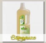 Средство для мытья посуды в ПМ машинах с маслом мяты и эвкалипта Ekos (Pierpaoli), 750 мл