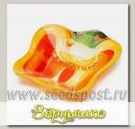 Салатник Walmer Colourful Yellow Pepper, 20х21 см