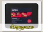 Поднос для сервировки и разделывания мяса Joseph Joseph Cut&Carve™ Plus Черный