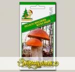 Мицелий зерновой Подосиновик Красный, 30 мл