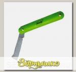 Нож садовый универсальный LISTOK прямой
