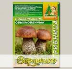 Грибница субстрат микоризный Подберезовик Обыкновенный, 1 л