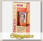 Обновляющий кислотный пилинг для лица (с золотой пудрой) FITNESS MODEL, 45 мл