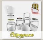 Набор для домашнего консервирования Home Canning Kit
