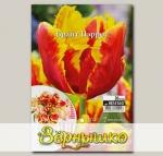 Тюльпан попугайный BRIGHT PARROT, 7 шт. NEW