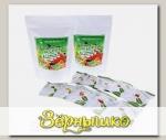 Чай зеленый Чайное ассорти (кубики 5-7 г), 10 шт.