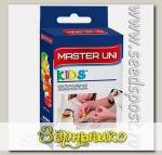 Лейкопластырь Master Uni Kids бактерицидный Детский, 20 шт.