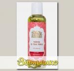 Гель для умывания лица Ним - Чайное дерево Без сульфатов (Истинное здоровье), 100 мл