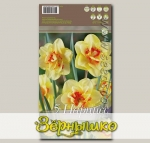 Нарцисс махровый TAHITI, 5 шт.